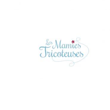 Logo Les Mamies Tricoteuses