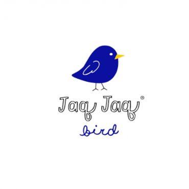 logo de la marque Jaq Jaq Bird