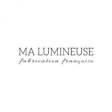 Logo de la marque Ma Lunineuse